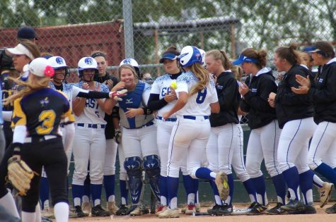 Spartans Softball have a busy week heading into Districts
