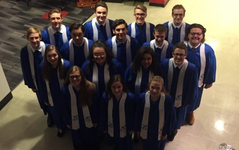 All-State Music: The Opportunity of a Lifetime