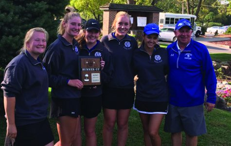 Maddie Green Reflects on Time Playing Golf
