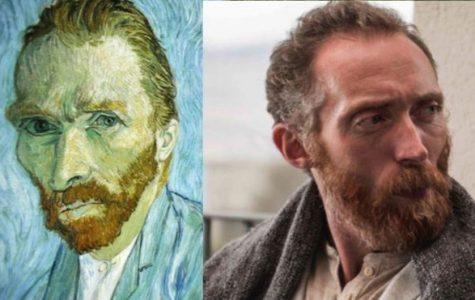 "Daniel Baker ""I am Vincent"""