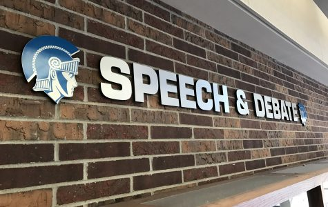 The Spartan Invitational: A Record Year for Speech