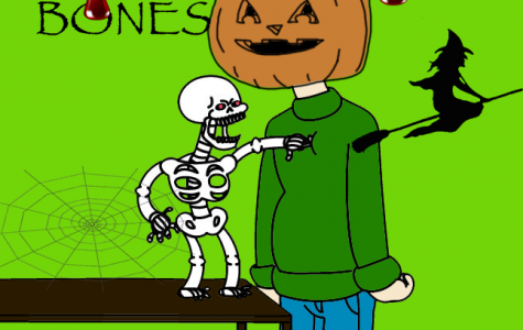 lil' BONES #8