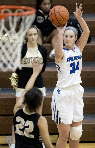 Spartan Girls Basketball Preview