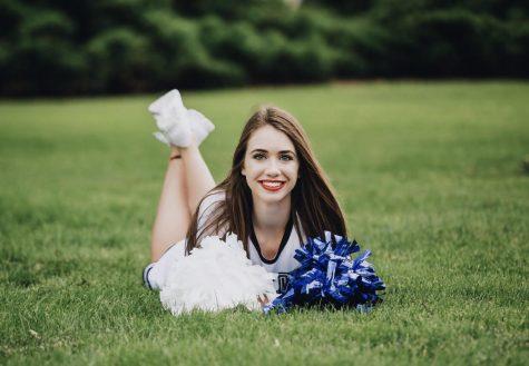 Emily Bray: Staff Writer