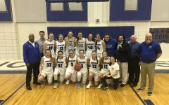 Spartan Girls Basketball Head Back to the Bank