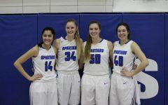 Spartan Girls Basketball Continue Their Winning Ways