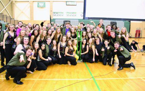 The Show Choir Life