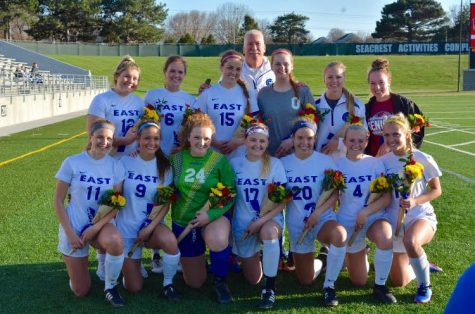 Varsity Girls Soccer Season Recap