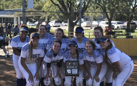Lincoln East Varsity Softball District Games 'Always a bridesmaid, never a bride'