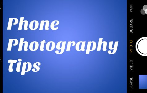 Quick Tips to Improve Phone Photography