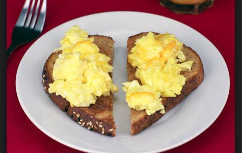 Easy-Peasy Breakfast Recipe for Students