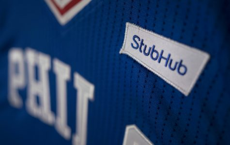 76ers First to Have Paid Ad on NBA Jersey