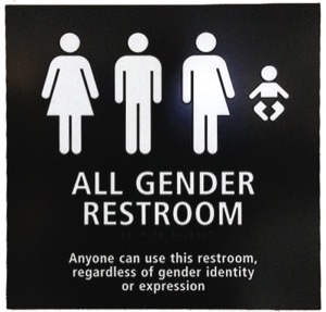 States v. Federal Government: Bathroom Laws Come to the Forefront