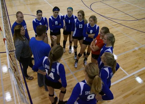 East Volleyball Outlook