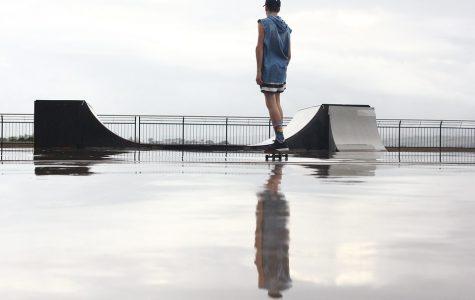Skateboarding in The Olympics: An OP-ED