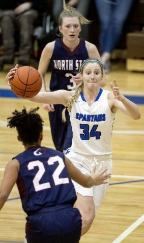 East vs Bryan Girl's Basketball Preview
