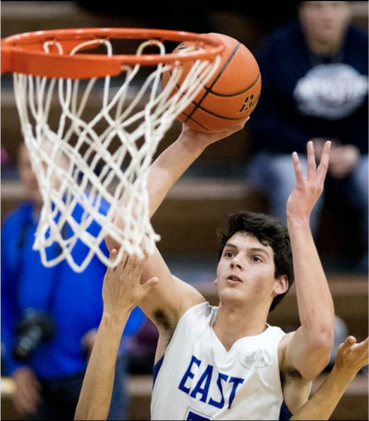 Lincoln East District Basketball Preview