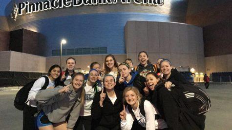 Lincoln East Girls Basketball Summary