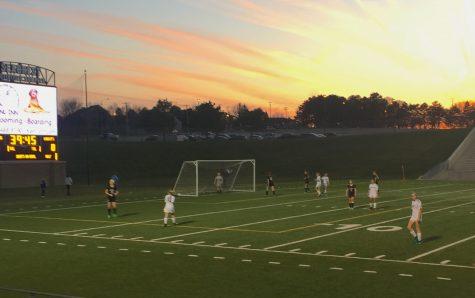 Spartan JV Girls Soccer Gets Shutout Win Over Knights