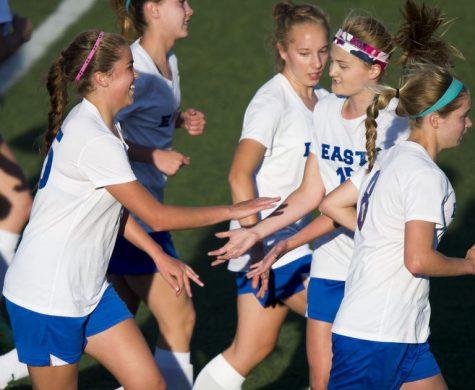 HAC Soccer Tournament Review