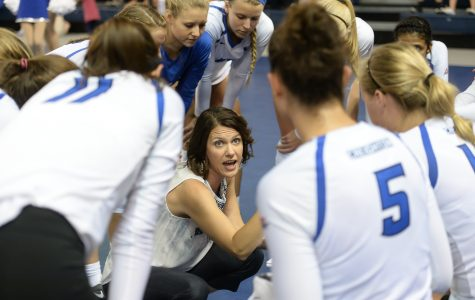 From Spartan to Jay: Kirsten Bernthal Booth