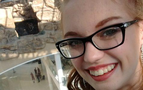Sarah Winterbauer: Staff Writer