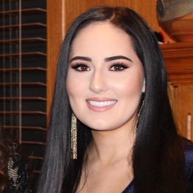 Chelsie Caulfield: Sports Editor