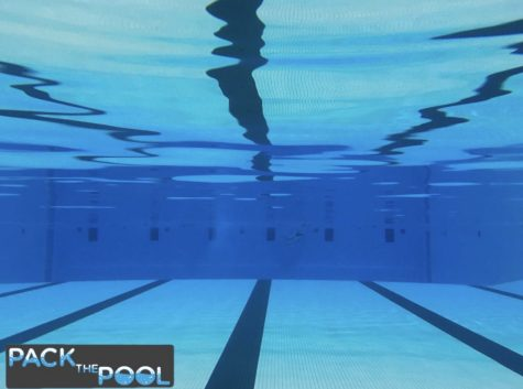Pack the Pool