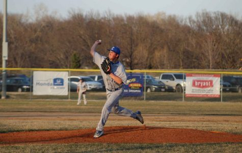 Spartan Baseball Falls to Gators; Remain Winless on Season