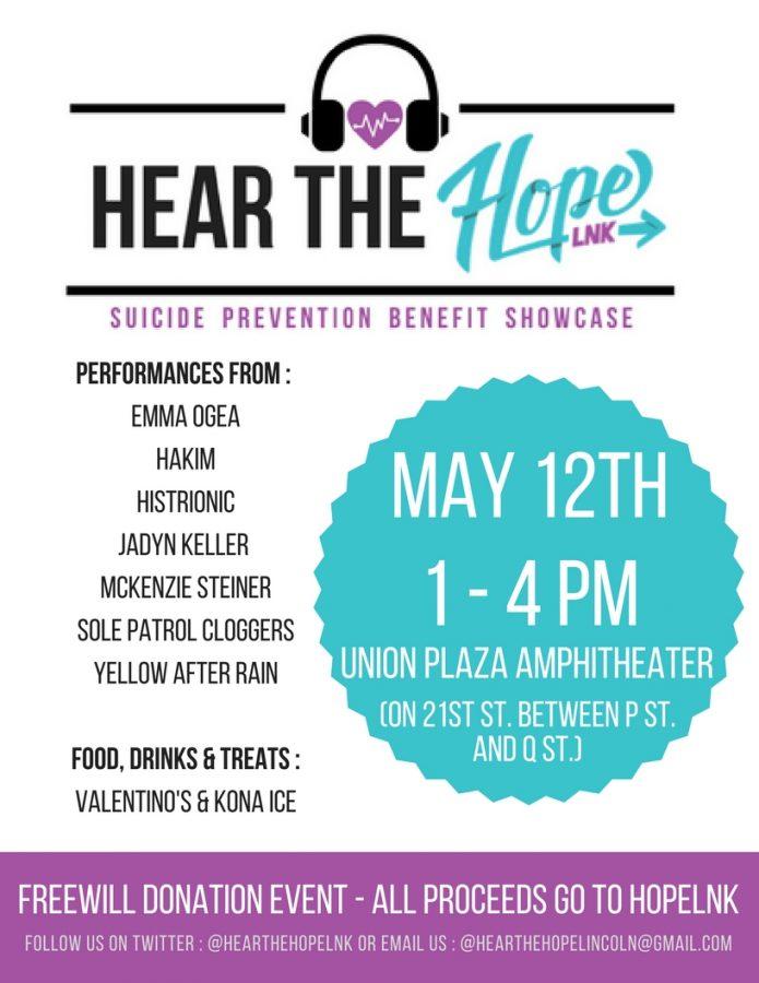 Hear the Hope