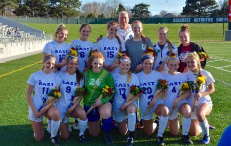 Varsity Girls Soccer Season Recap
