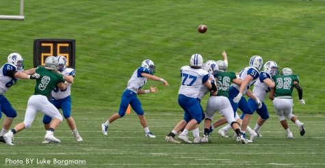 Lincoln East vs. Lincoln Southeast Football Preview