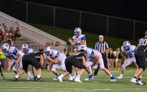 Football Preview: Lincoln East vs. Bellevue East