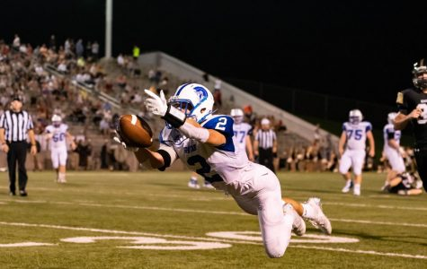 Heartbreaker for the Spartans in the battle of east Lincoln
