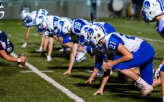 Football preview: Lincoln East looks to keep momentum vs. Omaha Bryan