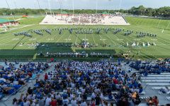 Lincoln East band adds to win streak at Harvest of Harmony competition