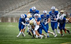 Spartans look to continue win streak against Wildcats