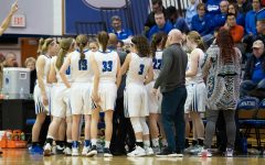 East girls basketball midseason update