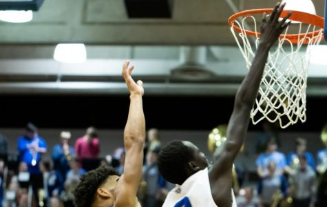 Widespread scoring propels Spartans over Links