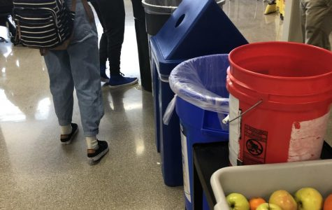 LPS enforces new composting policy
