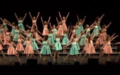 Show choir starts season off hot at Midwest Cup