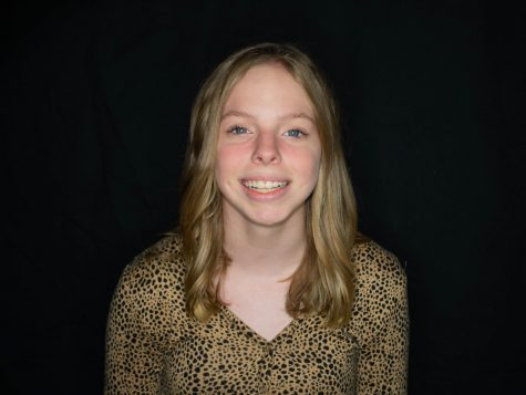 Photo of Kamryn Snyder