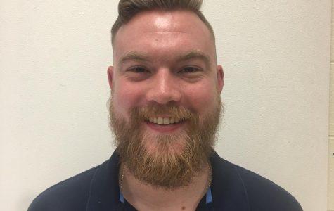 East welcomes new Vocal Music Director Mr. Aaron Zart