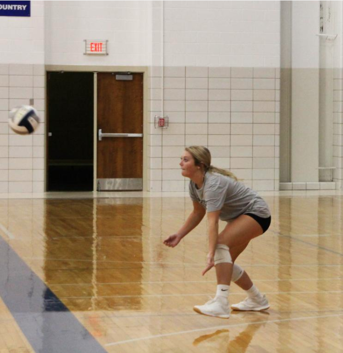 Lincoln East Volleyball Preview