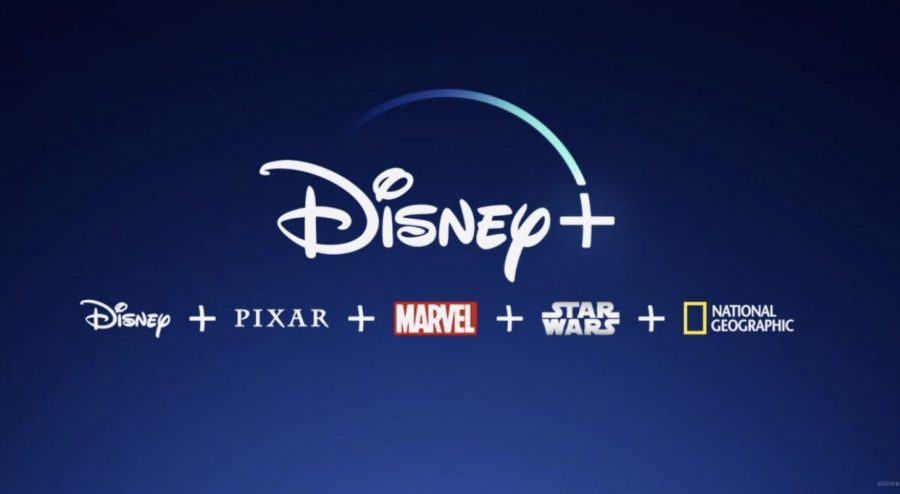 Disney+Plus