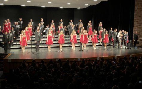 2019 Show choir showcase