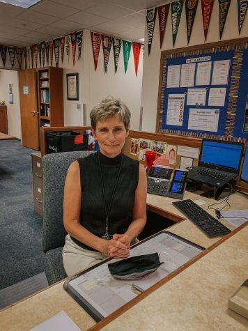 Humans of Lincoln East - Carol Cruickshank