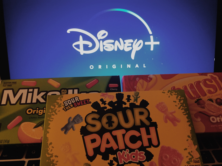 With movie theaters being closed people are having to be more creative with their movie nights. The place where we watch our movies may have changed but enjoyable snacks we have while watching them hasn't.