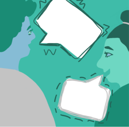 Discussing controversial topics in the classroom is very important in the development of students communication skills. Teachers play a crucial role as the facilitators of these conversations.