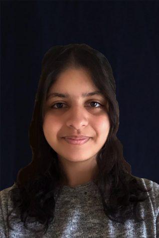 Photo of Faqeha Qureshi